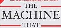 A máquina que mudou o mundo